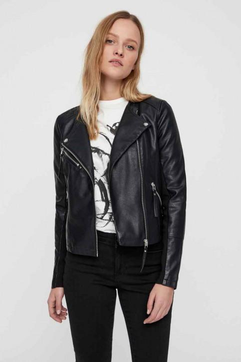 VERO MODA® Vestes courtes noir 10211420_BLACK img1