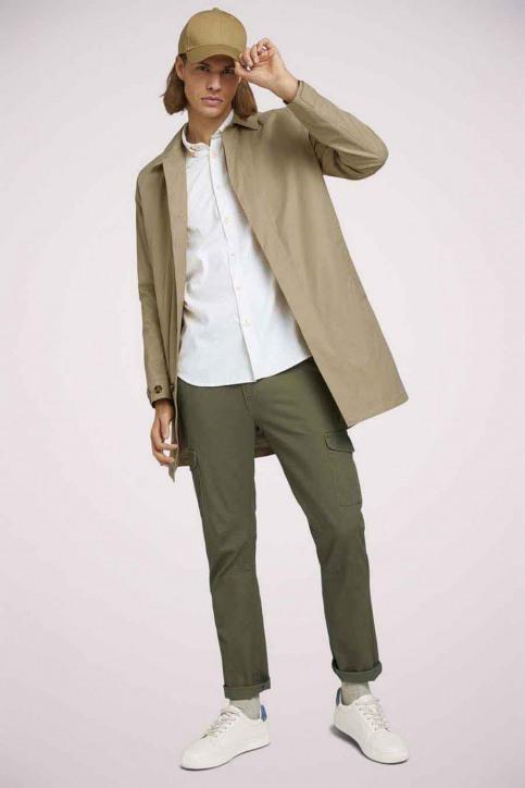 Tom Tailor Hemden (lange mouwen) wit 1023836_26144 OFF WHITE img2