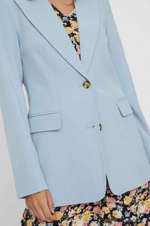 VERO MODA® Blazers blauw 10244899_BLUE FOG img2