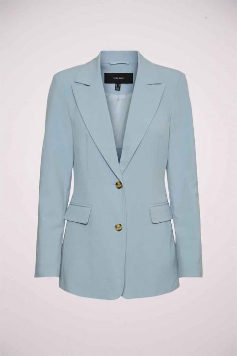 VERO MODA® Blazers blauw 10244899_BLUE FOG img4