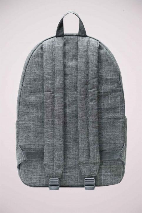 Herschel Sacs à dos gris 1049200919_00919 RAVEN img2