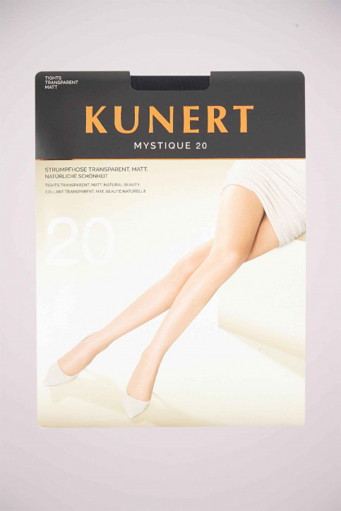 Kunert Collants bleu 110352000_10880 MARINE img1