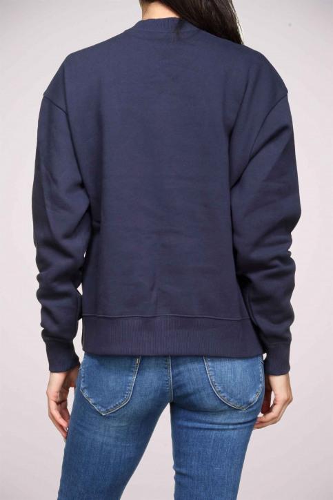 Champion Sweaters met ronde hals blauw 111926_BS505 NIGHT img2
