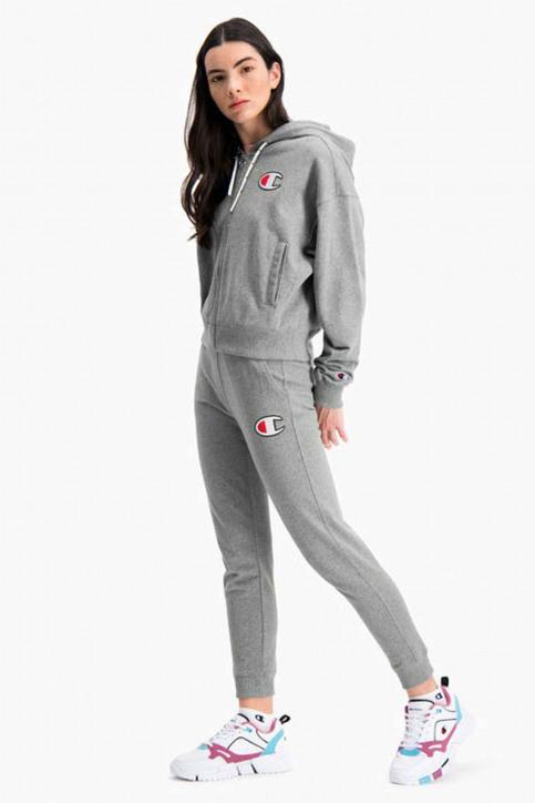 Champion Sweaters (gilet) grijs 112639_EM525 GRJM img2
