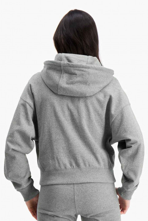 Champion Sweaters (gilet) grijs 112639_EM525 GRJM img3