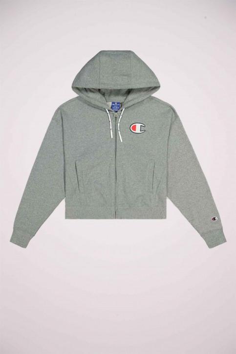 Champion Sweaters (gilet) grijs 112639_EM525 GRJM img5