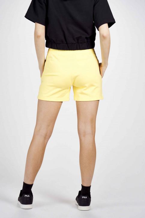 Champion Shorts geel 112648_YS004 LML img3