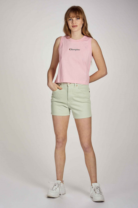 Champion® Tops (korte mouwen) roze 112654_PS024 CNP img2