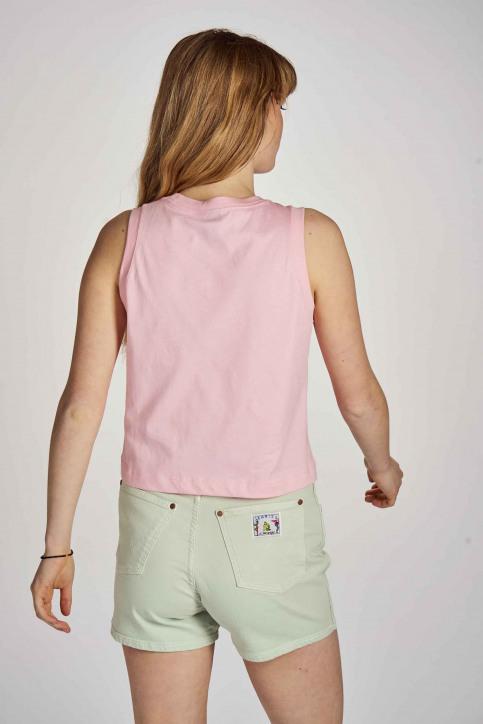 Champion® Tops (korte mouwen) roze 112654_PS024 CNP img3