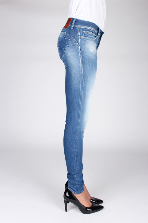 Salsa Jeans Jeans skinny denim 114797_8502 img2