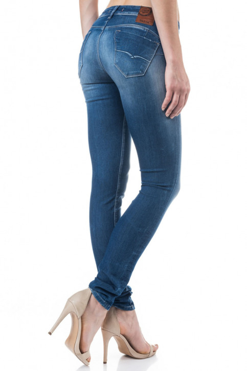 Salsa Jeans Jeans skinny denim 114797_8502 img5