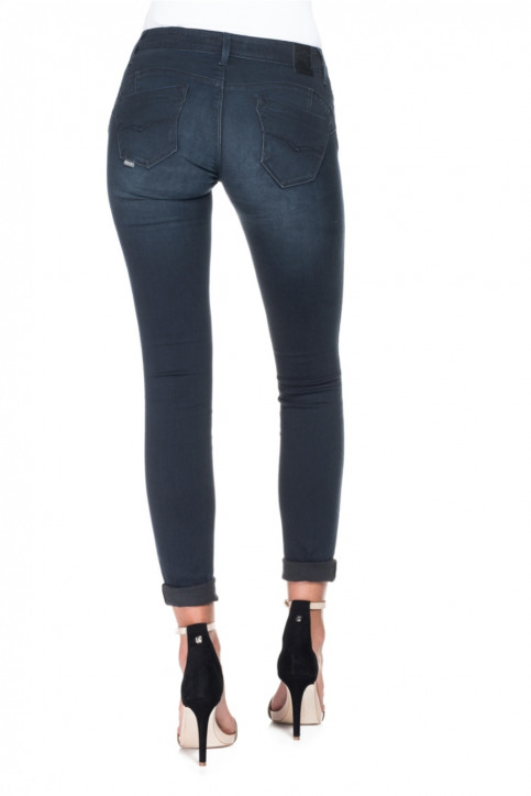 Salsa Jeans Jeans skinny denim 116519 WONDER_8505BLUE SOFT img2