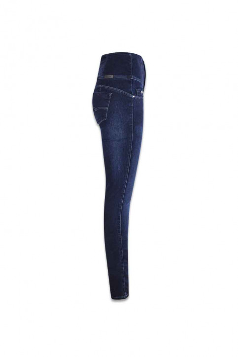 Salsa Jeans Jeans skinny denim 117313 DIVA_8505BLUE BLACK img3
