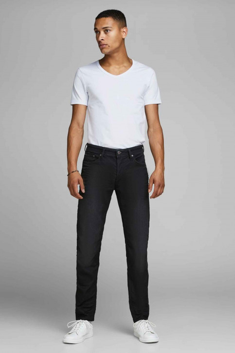 CORE BY JACK & JONES T-shirts (manches courtes) blanc 12059219_WHITE img6
