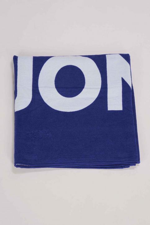 ACCESSORIES BY JACK & JONES Beachwear blauw 12121791_SURF THE WEB img1