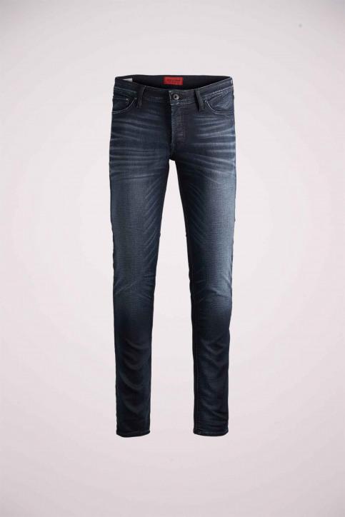JACK & JONES JEANS INTELLIGENCE Jeans slim denim 12140584_BLUE DENIM img1