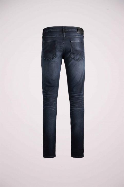 JACK & JONES JEANS INTELLIGENCE Jeans slim denim 12140584_BLUE DENIM img3