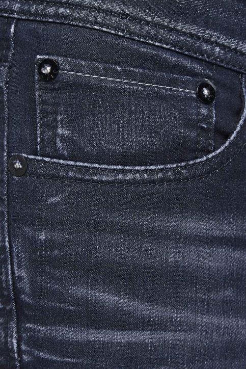 JACK & JONES JEANS INTELLIGENCE Jeans slim denim 12140584_BLUE DENIM img8
