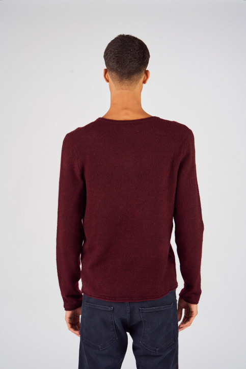 ORIGINALS BY JACK & JONES Truien met ronde hals 12140594_PORT ROYALE KNI img3