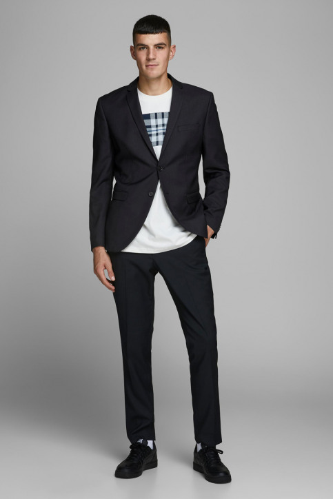 PREMIUM BY JACK & JONES Blazers zwart 12141107_BLACK img2