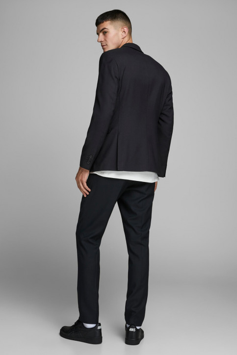 PREMIUM BY JACK & JONES Blazers zwart 12141107_BLACK img3
