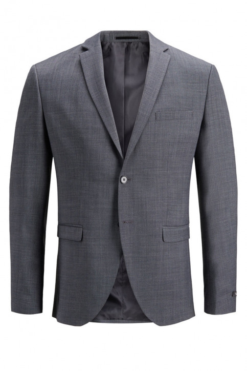 PREMIUM BY JACK & JONES Blazers gris 12141107_DARK GREY img7
