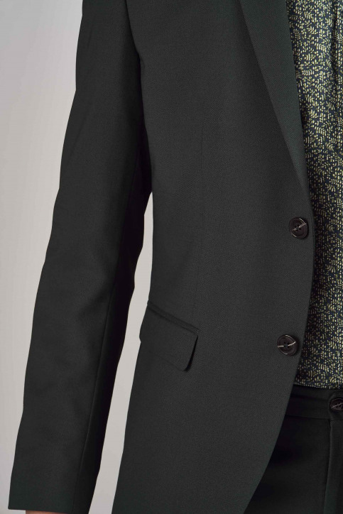 PREMIUM BY JACK & JONES Blazers 12141107_DARKEST SPRUCE img4