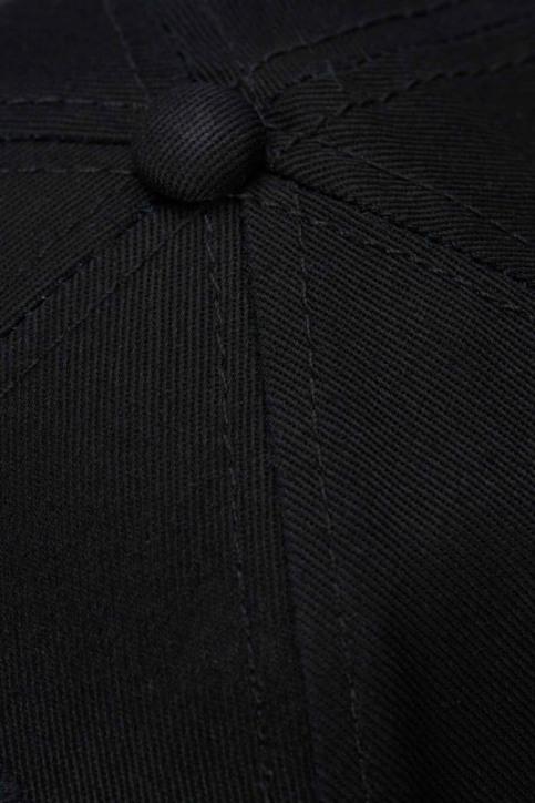 ACCESSORIES BY JACK & JONES Casquettes noir 12141109_BLACK img3