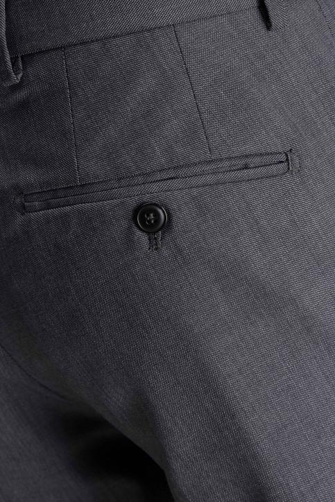 PREMIUM BY JACK & JONES Pantalons de costume gris 12141112_DARK GREY img4