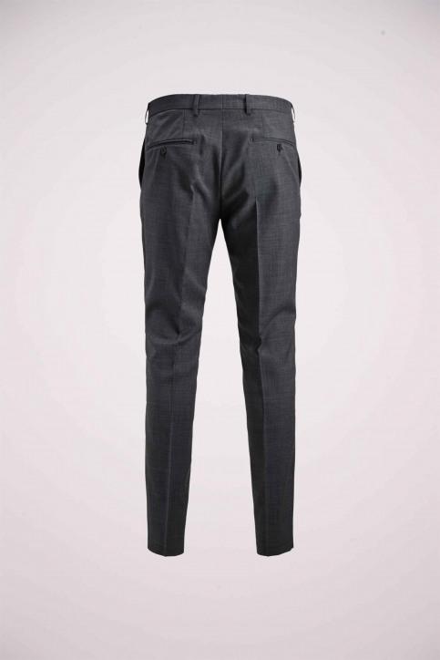 PREMIUM BY JACK & JONES Pantalons de costume gris 12141112_DARK GREY img9