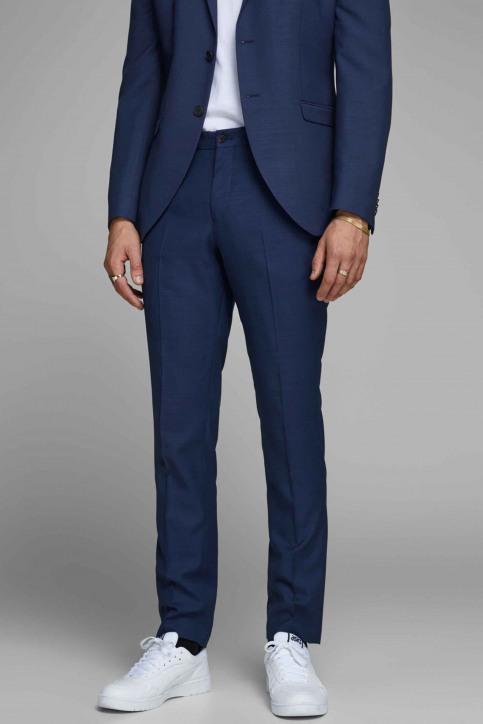 PREMIUM BY JACK & JONES Pantalons de costume 12141112_MEDIEVAL BLUE img1