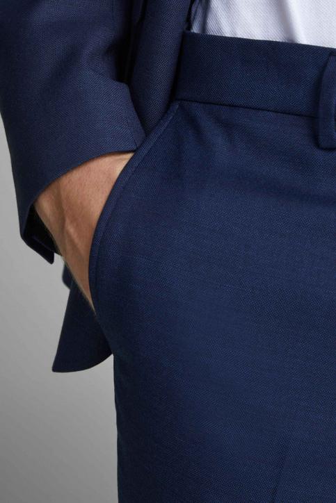 PREMIUM BY JACK & JONES Pantalons de costume 12141112_MEDIEVAL BLUE img4
