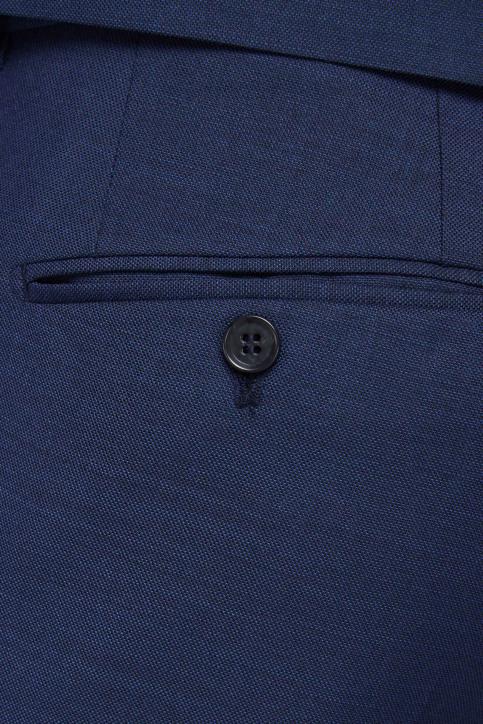 PREMIUM BY JACK & JONES Pantalons de costume 12141112_MEDIEVAL BLUE img5