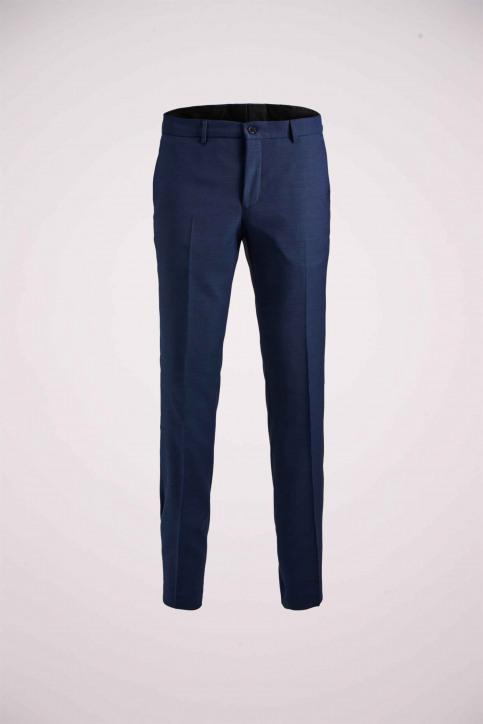 PREMIUM BY JACK & JONES Pantalons de costume 12141112_MEDIEVAL BLUE img8