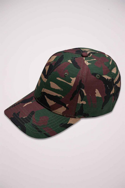 ACCESSORIES BY JACK & JONES Casquettes 12141396_ROSIN img1
