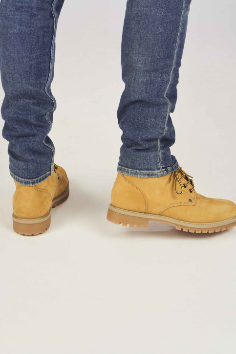 ACCESSORIES BY JACK & JONES Chaussures 12142357_HONEY img5