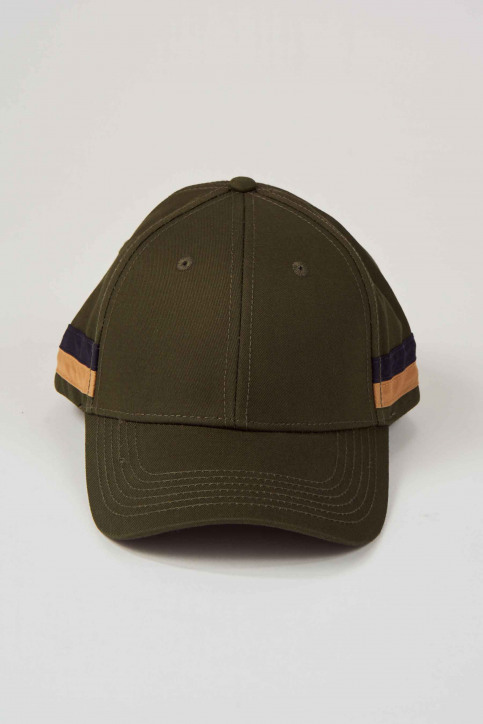 ACCESSORIES BY JACK & JONES Casquettes 12143073_ROSIN img1