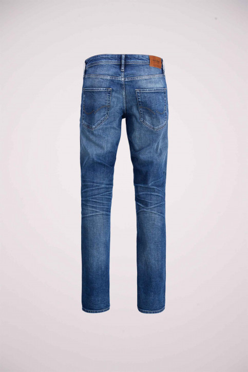 JACK & JONES JEANS INTELLIGENCE Jeans straight denim 12148235_BLUE DENIM img9