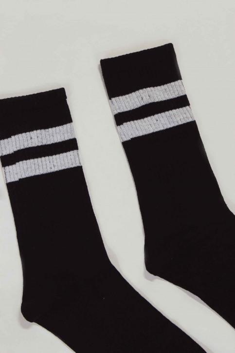 ACCESSORIES BY JACK & JONES Sokken zwart 12148550_BLACK img2