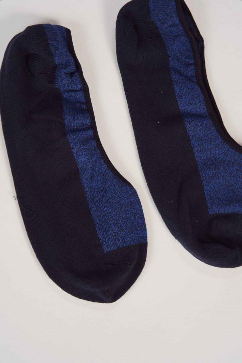 ACCESSORIES BY JACK & JONES Sokken blauw 12148567_NAUTICAL BLUE img2