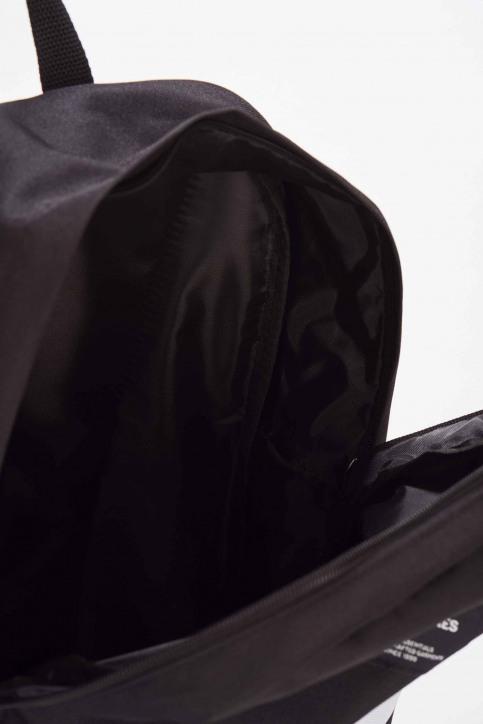 ACCESSORIES BY JACK & JONES Sacs à dos noir 12148665_BLACK img2