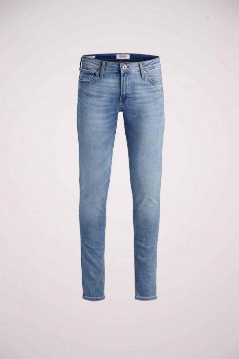 JACK & JONES JEANS INTELLIGENC Jeans skinny denim 12149678_BLUE DENIM img8