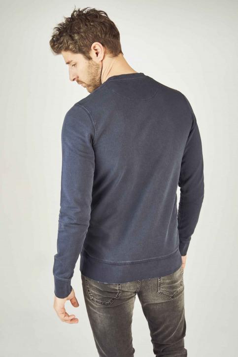 PREMIUM BLUE BY JACK & JONES Sweaters met ronde hals blauw 12149958_NAVY BLAZER SLI img3