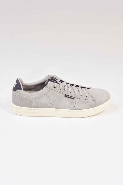 ACCESSORIES BY JACK & JONES Chaussures 12150696_SILVER img3
