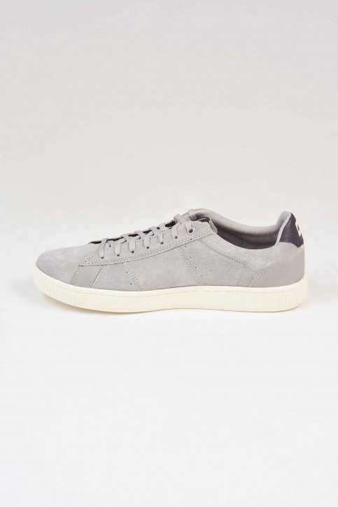 ACCESSORIES BY JACK & JONES Chaussures 12150696_SILVER img5