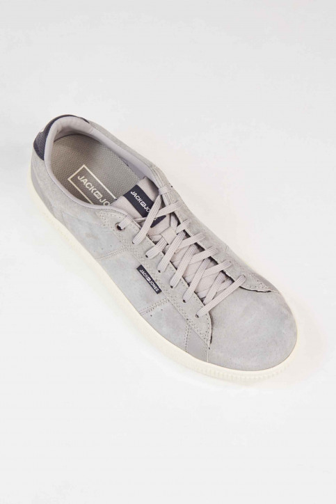 ACCESSORIES BY JACK & JONES Chaussures 12150696_SILVER img6