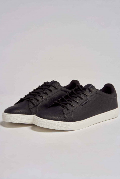 ACCESSORIES BY JACK & JONES Sneakers grijs 12150724_ANTHRACITE img1
