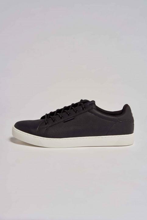 ACCESSORIES BY JACK & JONES Sneakers grijs 12150724_ANTHRACITE img2
