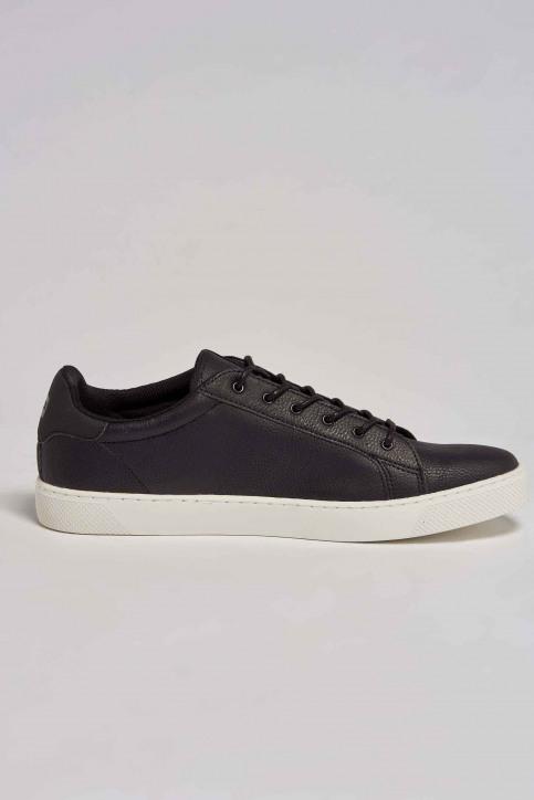 ACCESSORIES BY JACK & JONES Sneakers grijs 12150724_ANTHRACITE img3