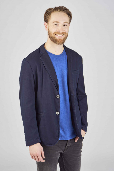 PREMIUM BLUE BY JACK & JONES Blazers denim 12150796_BLUE DENIM img1